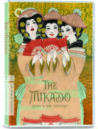 The Mikado (1987) (Criterion Collection)