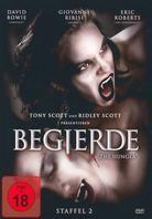 Begierde - The Hunger - Staffel 2 (4 DVDs)