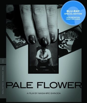 Pale Flower (1964) (Criterion Collection)
