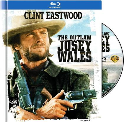 The Outlaw Josey Wales (1976) (Digibook)