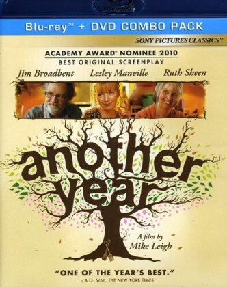 Another Year (2010) (Blu-ray + DVD)