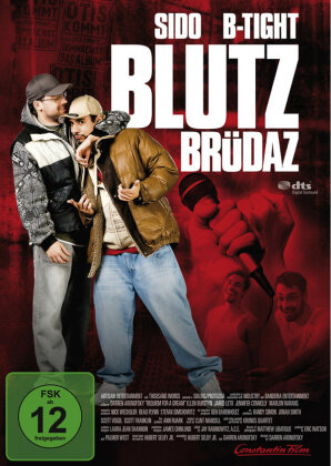 Blutzbrüdaz - Sido / B-Tight