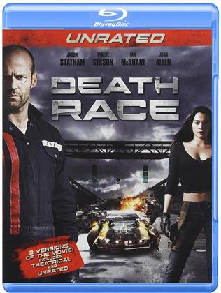 Death Race (2008) (Unrated)