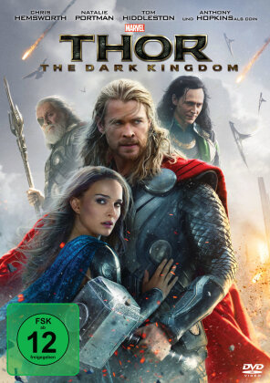 Thor 2 - The Dark Kingdom (2013)