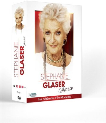 Stephanie Glaser Collection (7 DVDs)