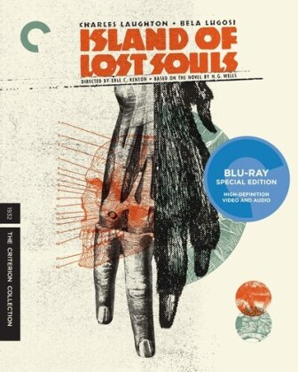 Island of Lost Souls (1932) (Criterion Collection)