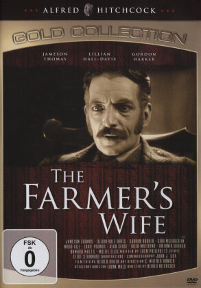 The farmer's wife (1928)
