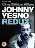 Cabaret Voltaire - Johnny YesNo Redux (2 DVDs + 2 CDs)