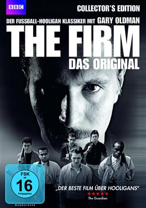 The Firm (1988) - Das Original (1989)