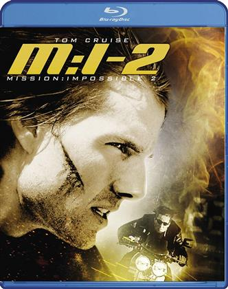 Mission: Impossible 2 (2000)