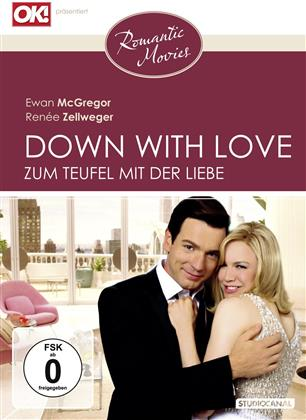 Down with love - Zum Teufel mit der Liebe (2003) (Romantic Movies)