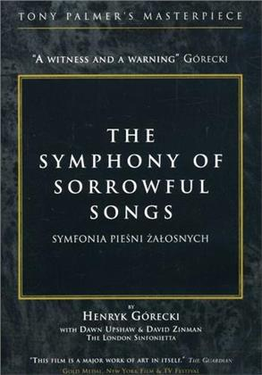 Henryk Gorecki - The Symphony of Sorrowful Songs