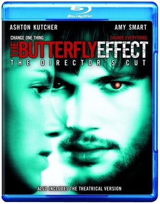 The Butterfly Effect (2004) (Director's Cut)