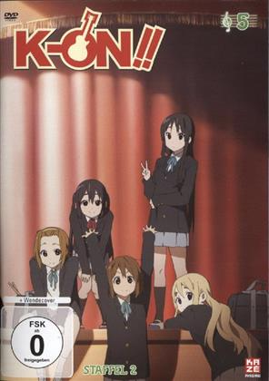 K-On! - 2. Staffel - Vol. 5