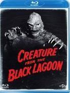 The creature from the black lagoon (1954) (s/w)