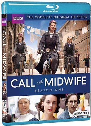Call the Midwife - Season 1 (BBC, 2 Blu-rays)
