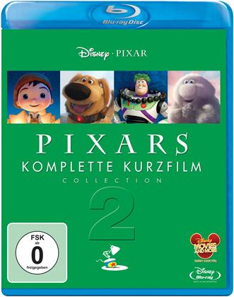 Pixars komplette Kurzfilm Collection - Vol. 2