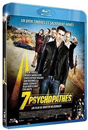 7 Psychopathes (2012)