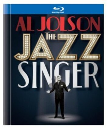 The Jazz Singer (1927) (s/w)