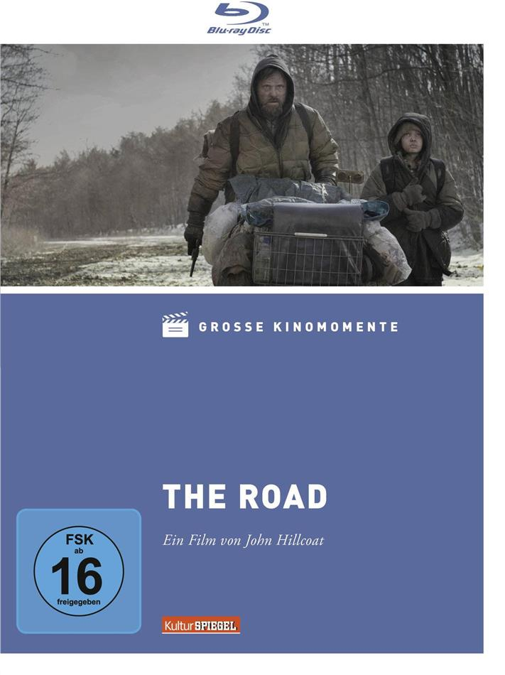 The Road (2009) (Grosse Kinomomente)