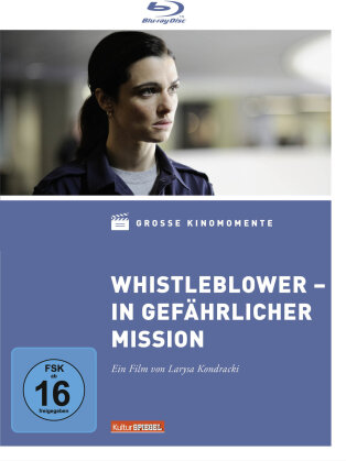 Whistleblower - In gefährlicher Mission (2010) (Grosse Kinomomente)