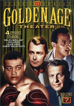 Golden Age Theater - Vol. 7 (s/w)