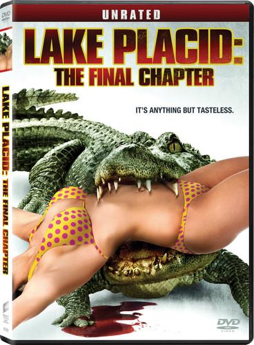 Lake Placid: The Final Chapter (2012) (Unrated)