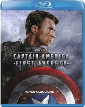 Captain America - First Avenger (2011)