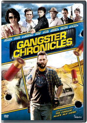 Gangster Chronicles (2013)