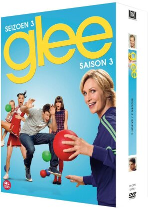 Glee - Saison 3 (6 DVDs)