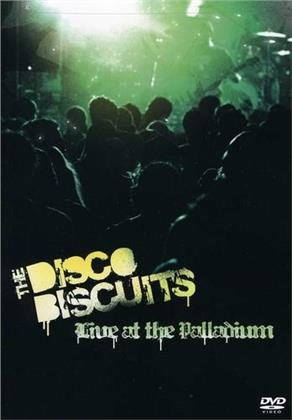 Disco Biscuits - Live at the Palladium (2 DVDs)