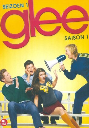 Glee - Saison 1 (7 DVDs)