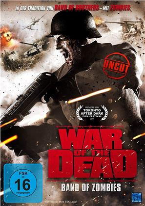 War of the Dead - Band of Zombies (2011)