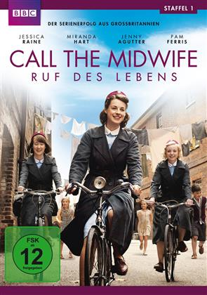 Call the Midwife - Staffel 1 (BBC, 2 DVDs)