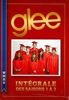 Glee - Saisons 1-3 (20 DVDs)
