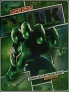 Hulk (2003) (Limited Edition, Steelbook, Blu-ray + DVD)