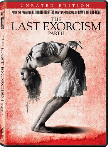 The Last Exorcism 2 (2013) (Unrated)