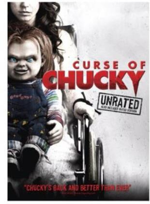 Curse of Chucky (2013) (Unrated)