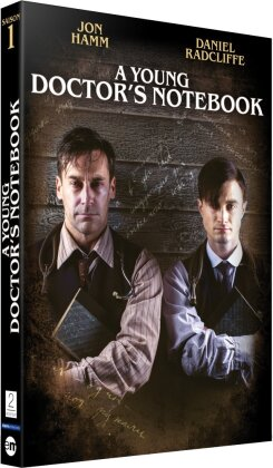 A Young Doctor's Notebook - Saison 1