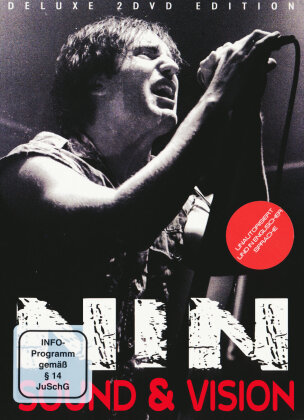 Nine Inch Nails - Sound & Vision (Inofficial, 2 DVDs)