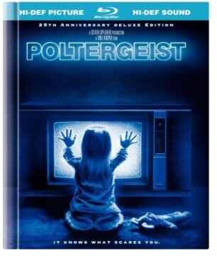 Poltergeist (1982) (25th Anniversary Edition, Deluxe Edition)
