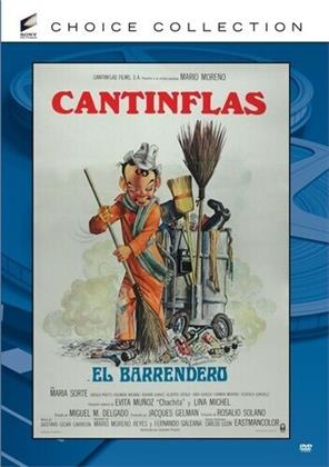 El barrendero (1982)