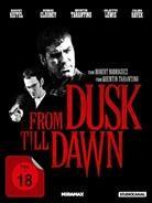 From Dusk Till Dawn - Trilogy (Steelbook)