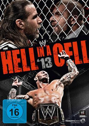 WWE: Hell in a Cell 2013