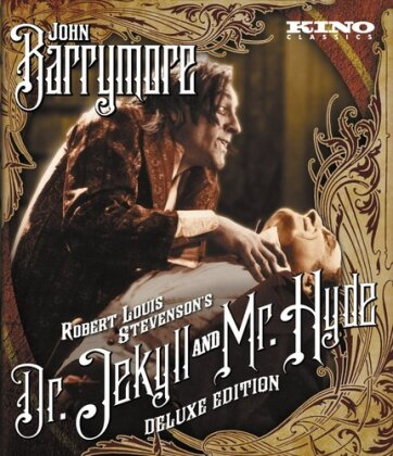 Dr. Jekyll and Mr. Hyde (1920) (Deluxe Edition)