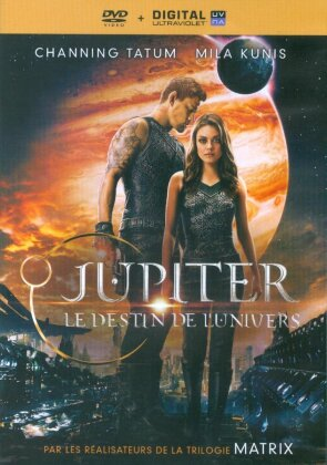 Jupiter - Le destin de l'Univers (2015)