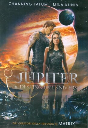 Jupiter - Il destino dell'universo (2015)