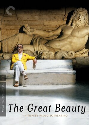 The Great Beauty (2013) (Criterion Collection)