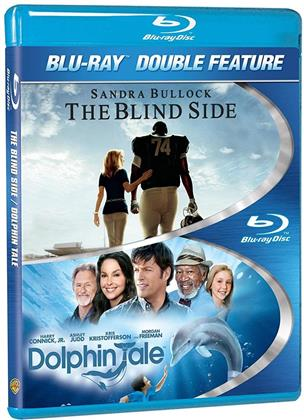 The Blind Side / Dolphin Tale (2 Blu-rays)