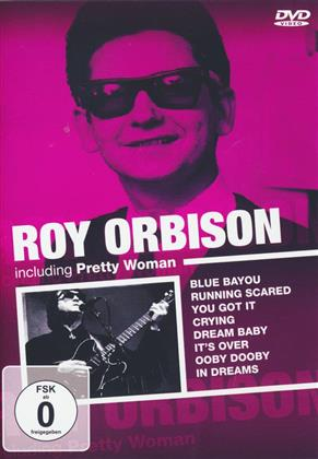 Orbison Roy - Pretty Woman